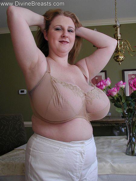 Bbw milf tits
