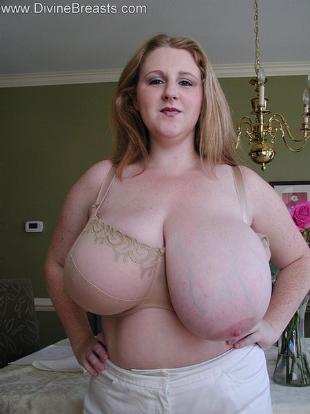 Amateur Bbw Big Natural Tits