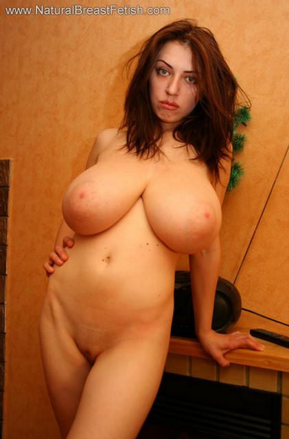 Amiture nude big tits over 30
